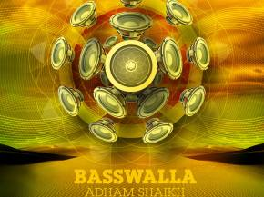 Adham Shaikh drops 'Collective' from Basswalla, plays SONIC BLOOM 2015