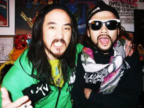 Steve Aoki And Sidney Samson Release New Video