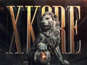 xKore - Wild to the Kore EP [PREMIERE - Firepower Records 5-19]