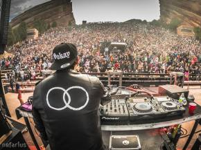 What's it like to play Red Rocks? Ookay walks you through it. Preview
