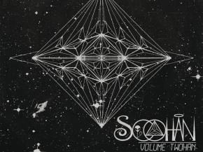 SOOHAN releases his sophomore full-length album Volume Twohan