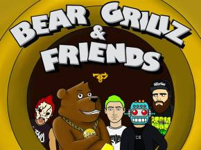 Bear Grillz rips koalas, talks Firepower Records collab EP out June 2 Preview