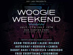The Do LaB brings house and techno to Woogie Weekend SoCal July 17-19 Preview