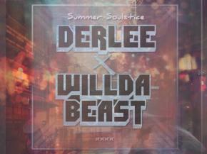 Derlee x WillDaBeast - Summer SOUL-stice [FREE DOWNLOAD]