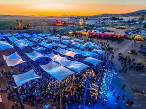 Top 10 reasons Lightning in a Bottle is the best festival in the world