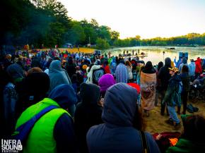Infrasound 2015 is unmatched in family vibes and off-the-wall music