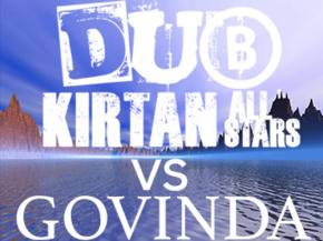 Govinda vs Dub Kirtan - Sonic Muse vs Om Nama Shivaya [FREE DOWNLOAD] Preview