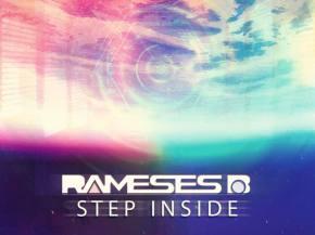 Rameses B - Step Inside EP