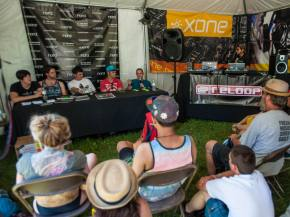 The Untz hosts great acts in the Electric Glen at Electric Forest 2015 Preview