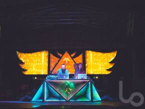 BloomTown brings the bass to Pure Bliss Ranch June 4-6, 2015 [PHOTOS]