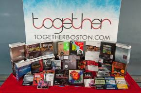 Together Boston Announces Second Annual DJ and Producer Competition