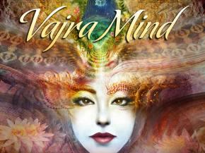 AMANI (Desert Dwellers) compiles 21-track 'Vajra Mind' meditative mix