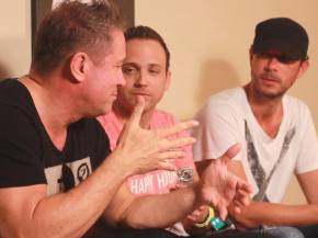 Cosmic Gate chat with The Untz about US tour, new releases [VIDEO] Preview