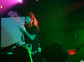 LIFTED presents The Gaslamp Killer with Hubbble & DJ MAKossa 2720 Cherokee 6-6-2015 [PHOTOS] Preview