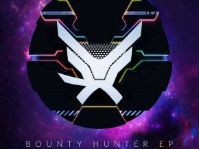 Andromulus reveals title track from 'Bounty Hunter' EP [PREMIERE]
