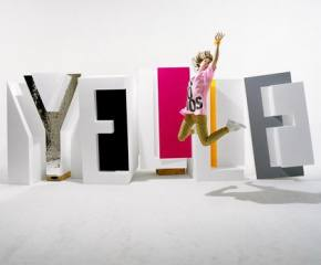 Yelle Releases New Album, Kicks Off Tour At Coachella