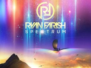 Ryan Farish releases 20-track Spectrum with wide range of trance