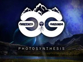 Greener Grounds drop 'Neptune' from forthcoming Photosynthesis EP