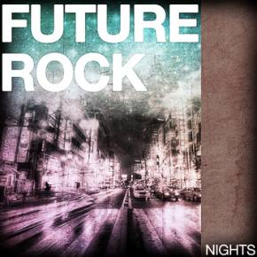 Future Rock Leaks New Single From Upcoming EP as Free Download
