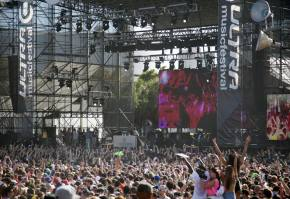 Ultra Music Festival 2011 Review - Day 2 (03.26.11)