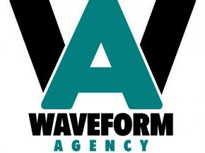 Newly formed Waveform Agency introduces its roster each Wednesday