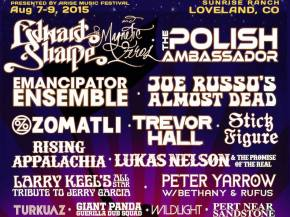ARISE Music Festival brings sonic variety to Loveland, CO August 7-9 Preview