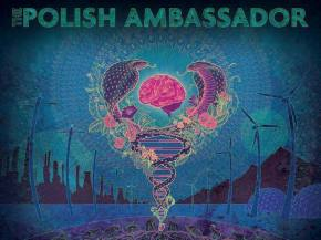 The Polish Ambassador reveals Pushing Through The Pavement Remixes