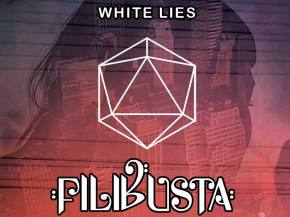 Filibusta remixes Odesza 'White Lies,' hits Camp Bisco on Friday