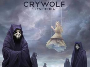 The new Crywolf album Dysphoria has all the feels. All of them.