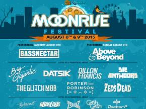 Top 10 Moonrise Festival 2015 Undercard Artists [Page 2] Preview