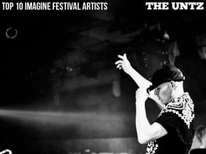 Top 10 Imagine Festival 2015 Artists Preview