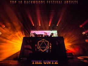 Top 10 Backwoods Festival Artists [Page 3]