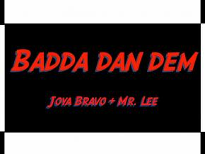 Joya Bravo + Mr Lee collaborate on hipster stompin Badda Dan Dem video