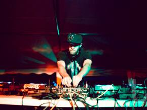 Downlink, LUMBERJVCK inaugurate Sonic Fusion in Knight, WI [PHOTOS] Preview