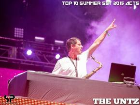 Top 10 Summer Set 2015 Artists Preview