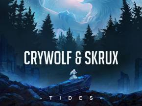 Skrux & Crywolf collab on 'Tides,' play SUBstance Seattle August 12 Preview