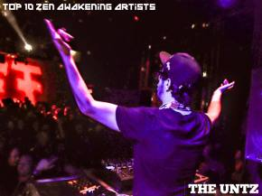Top 10 Zen Awakening Artists