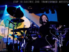 Top 10 Electric Zoo: Transformed Undercard Artists [Page 2]