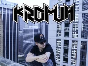 Kromuh unveils glitch-hop jammer 'Synchronicity' [PREMIERE]