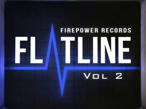 Audiowrx contributes 'Clockwrx' to Firepower Records Flatline Vol 2