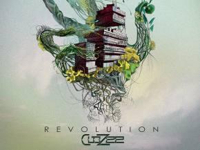 CloZee revolutionizes glitch-hop with her Revolution EP [Gravitas]