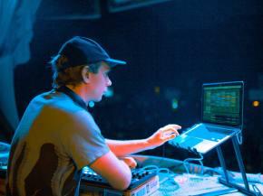 Dave Tipper postpones Austin, New Orleans Labor Day Weekend shows