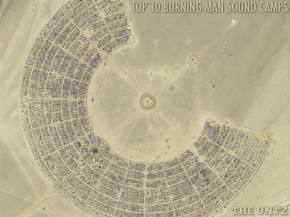 Top 10 Burning Man 2015 Sound Camps Preview