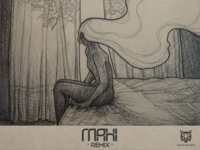 MaHi remixes Crywolf & Ianborg 'Ribcage' [FREE DOWNLOAD] Preview