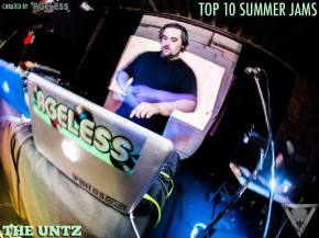 Top 10 Summer Jams curated by Ageless (Philos Records) Preview