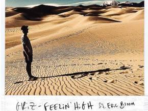 GRiZ taps Eric Bloom (and a lil Erykah Badu) for 'Feelin' High'