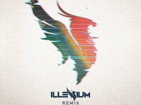 ILLENIUM remixes Kaskade's 'Disarm You' ft Ilsey [FREE DOWNLOAD] Preview