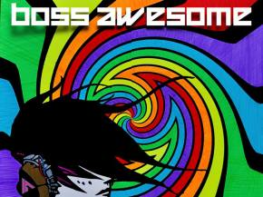 Boss Awesome drops funky livetronica album Running Away From the Night Preview