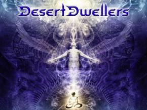 Liquid Stranger leads off Desert Dwellers The Great Mystery Remixes V1