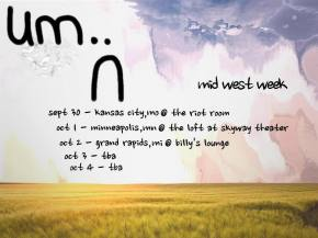 um.. hype midwest tour with 'yeah word cool tight' [FREE DOWNLOAD]
